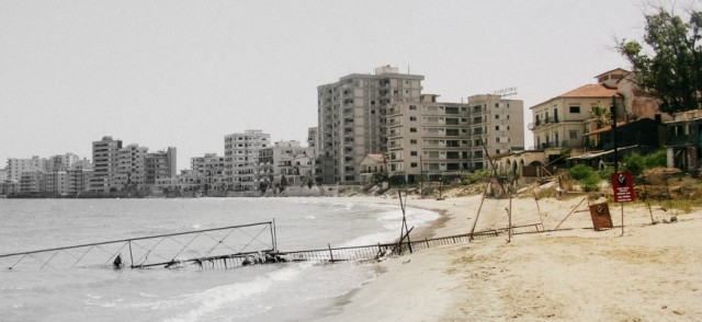 kıbrıs maraş ölü şehir mehra proje